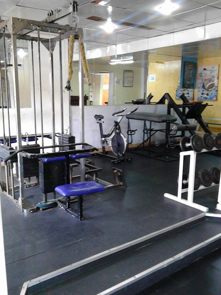 Gimnasio mixto musclemania negocios recomendados kl b for Productos gimnasio